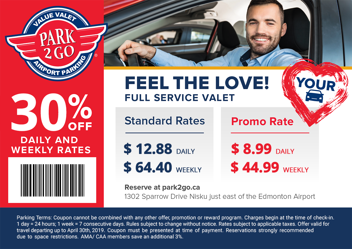 Park and go msp coupon code